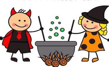 Sensory Activity for Autism -Child Enjoying Bonfire