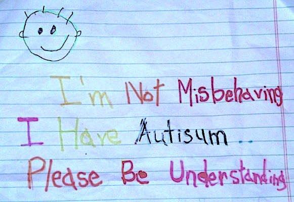 How Do you get autism