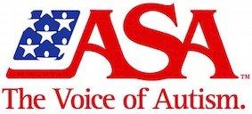 Autism Society of America
