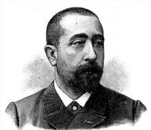 Dr. Georges Gilles de la Tourette