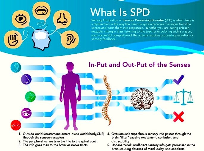 What is Sensory Integration Disorder (SID)