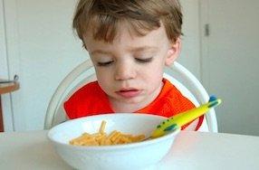 Feeding Habits for Autism