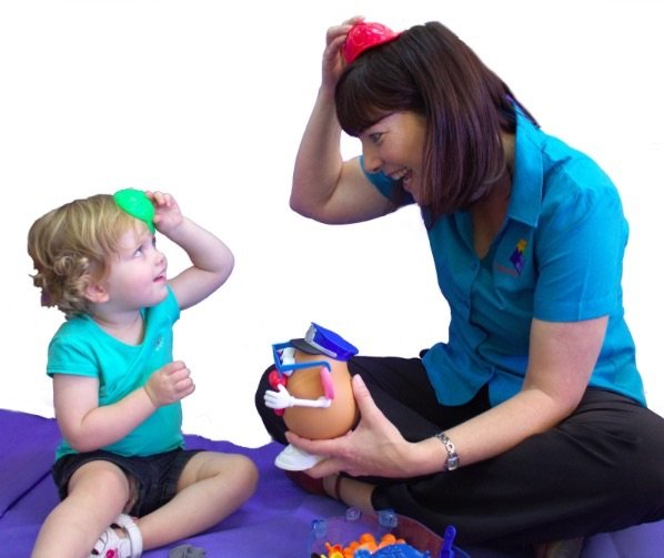 Floortime Play is One of the Most Effective Activities for Autistic Children