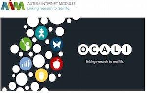 autism internet modules