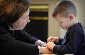 evidence based autism intervention tools