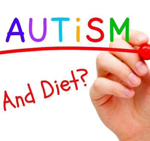 Casein / gluten free diet and autism