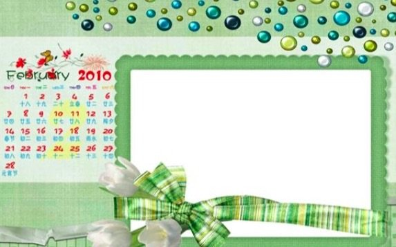 ADHD Calendar
