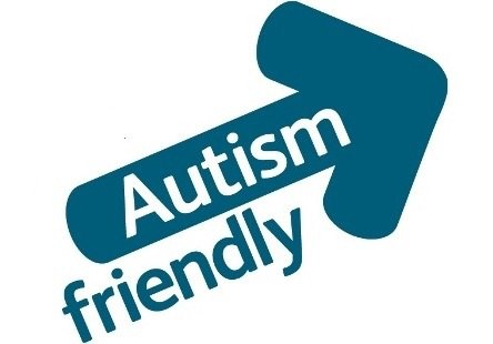 autism friendly businesses