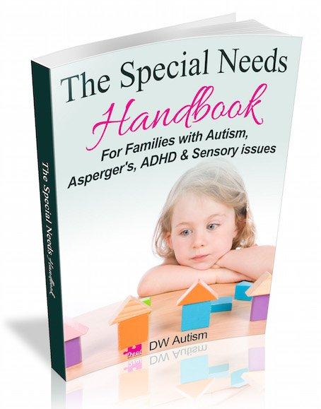 the special needs handbook