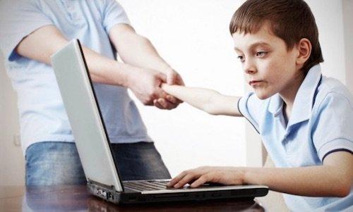 ADHD & Internet