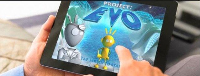 Akili Project EVO