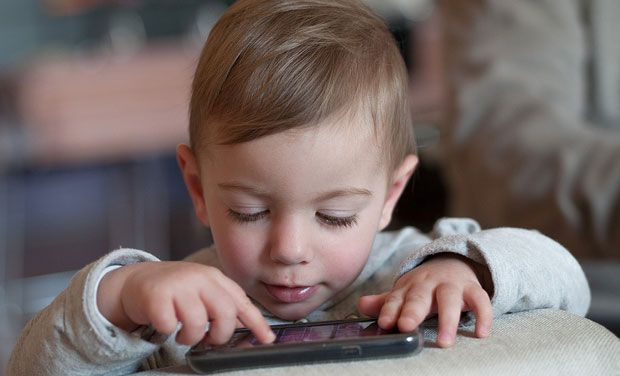 smartphones and Autism - is there a link