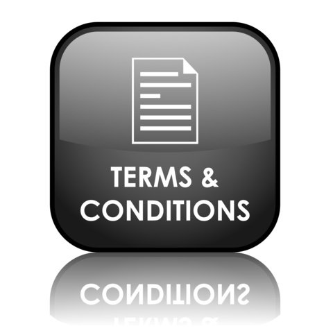 Autism Terms & Conditions