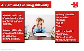 Autism ppt slide 16