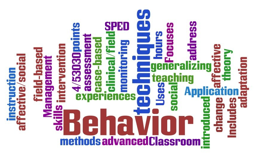 Characteristics of Applied Behavior Analysis