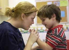 Teacher's role in Autism medications
