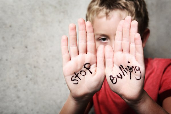 Autism Bullying Problems