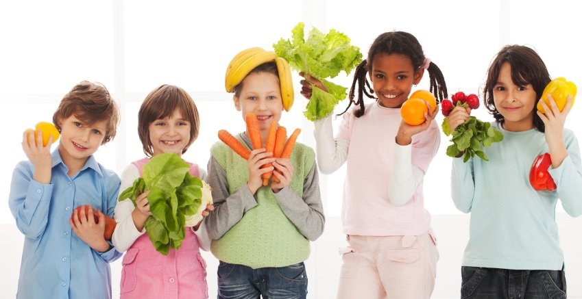 Can good nutrition cure autism