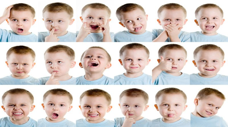 Autistic Children feeling about emotions
