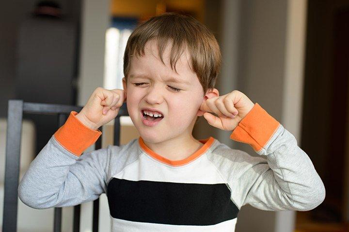 Tourettes Disorder In Children