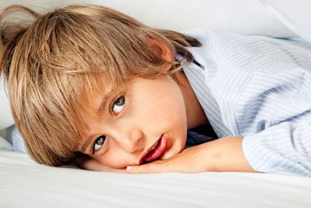 autism and sleep disorder