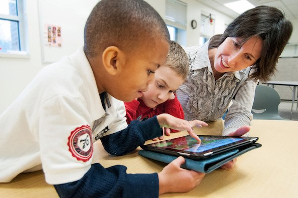 iPad for Autism Treatment