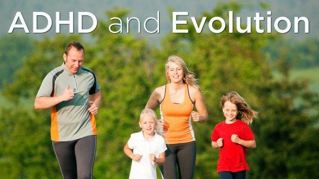 ADHD Evolutionary Advantages