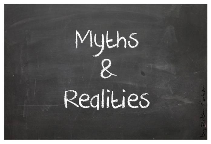 top Autism Myths