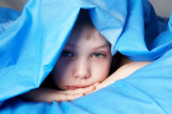 Insomnia and sleep problems in children with Autism and ADHD