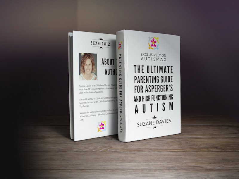 The Ultimate Parenting Guide for Asperger's and High Functioning Autism