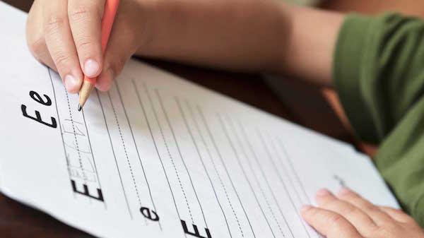 handwriting-practice