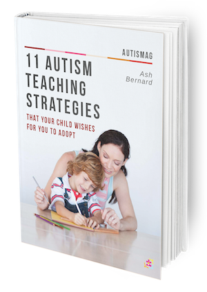 autism teaching strategies