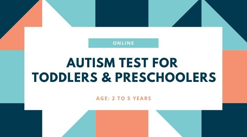 Autism test for toddlers